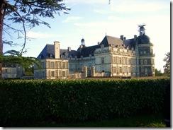 Chateau de Serrant