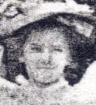 Sarah Bernice Anderson (1891-1911)