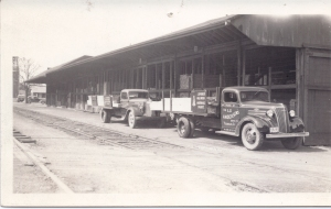 Anderson 1940c Lumber Mill
