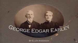 George Edgar Earley
