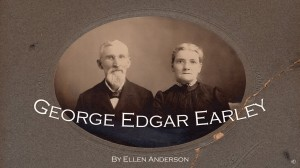 George Edgar Earley